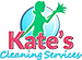 Kate's Cleaning Services